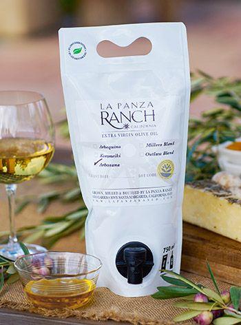 La Panza Ranch - Arbosana