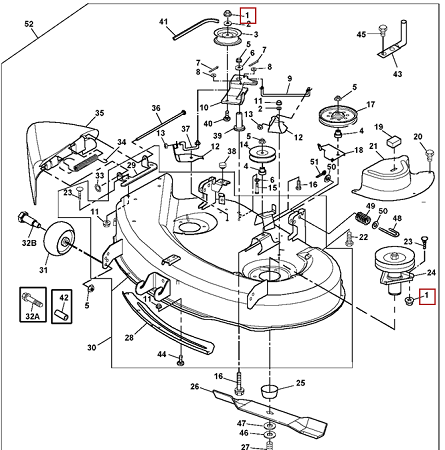 John Deere 7700 Wiring Diagram likewise OMGX10782 H011 together with Tractor Parts Search besides Mf 230 Tractor Wiring Diagram further Parts Diagram For John Deere La115. on john deere 180 wiring diagram