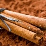 Skinny Ms. Tip of the Day: Cinnamon. Adding 1/4 to 1/2 teaspoon to my daily diet can make a difference. #healthyideas #cleaneating #healthychoices