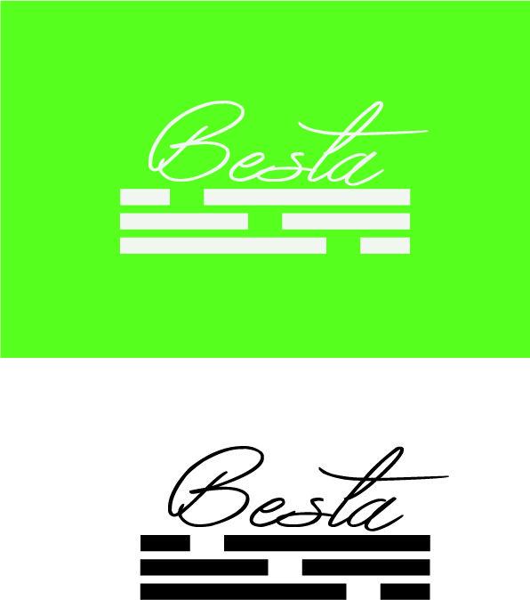 Marca creada especialmente para taller de gramática visual, diseño único de zapatillas.  Besta fue creada del idioma islandés que significa lo mejor, este diseño lo consideró el mejor, en cuanto a diseño y tipografía, que señala un estilo otoñal pero elegante a la ves.