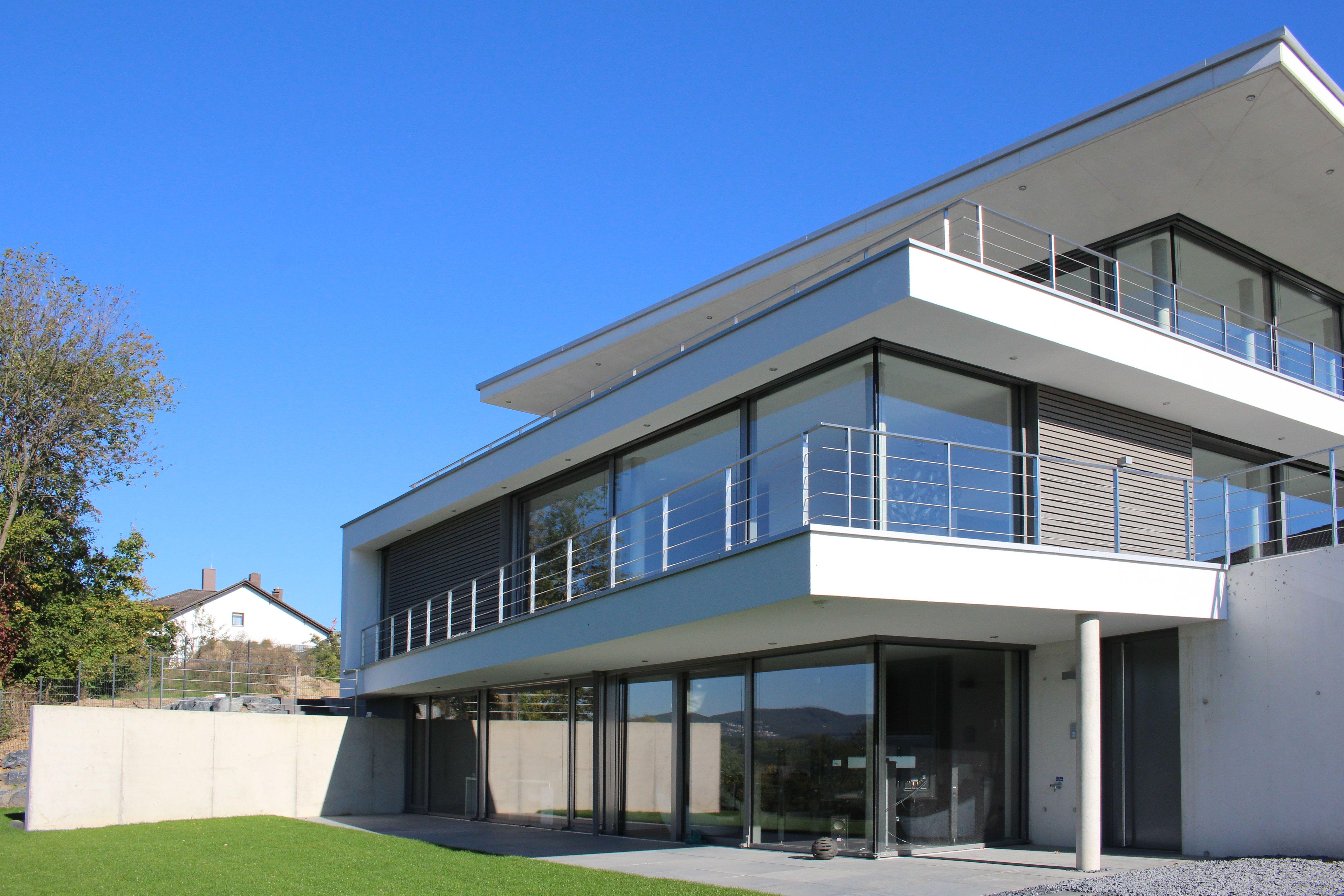 Weber Und Partner fassade weber und partner edifícios baixos