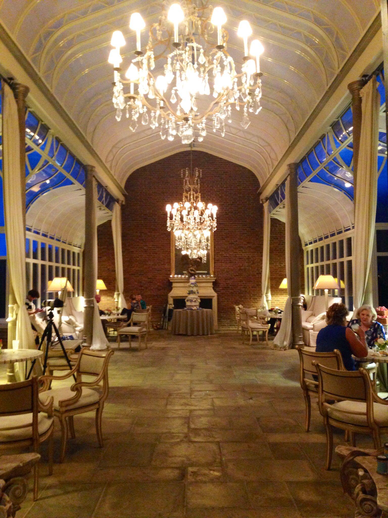 Blount Conservatory, Montgomery AL Alabama wedding