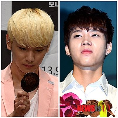 คีย์ Shinee, นัมอูฮยอน Infinite จะได้เป็นยูนิต?