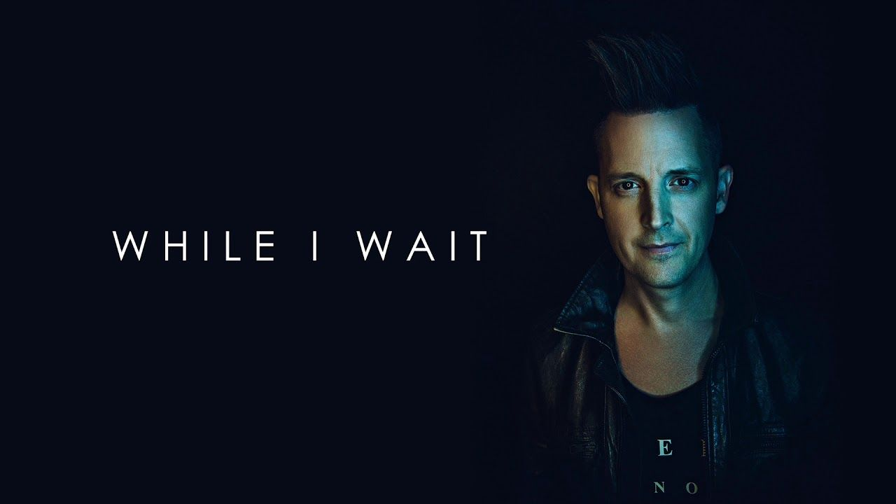 Lincoln Brewster While I Wait Official Audio Christian Music