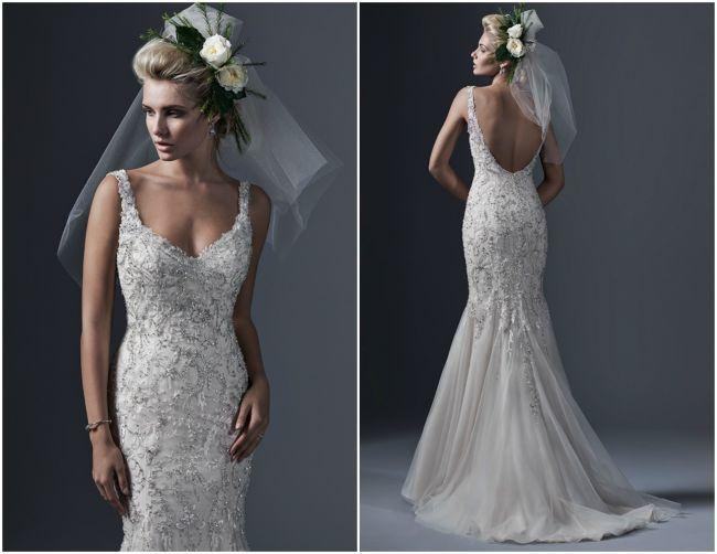 Os melhores modelos de Sottero and Midgley: vestidos de noiva que te farão sonhar! Image: 22