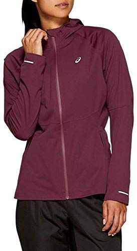 Amazing offer on ASICS Womens Accelerate Jacket online Amazing offer on ASICS Womens Accelerate Jacket online