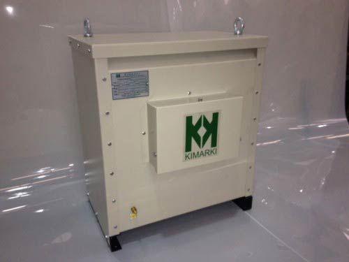 Transformadores elétricos para injetora