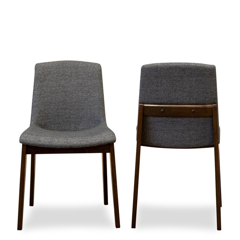 Magnificent Fultondale Upholstered Dining Chair Nashville Mosiac Evergreenethics Interior Chair Design Evergreenethicsorg