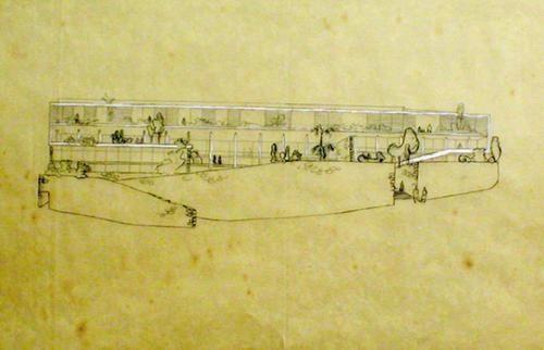 Grande Hotel de Ouro Preto Fonte: arquivo da fundação francisca peixoto, MG