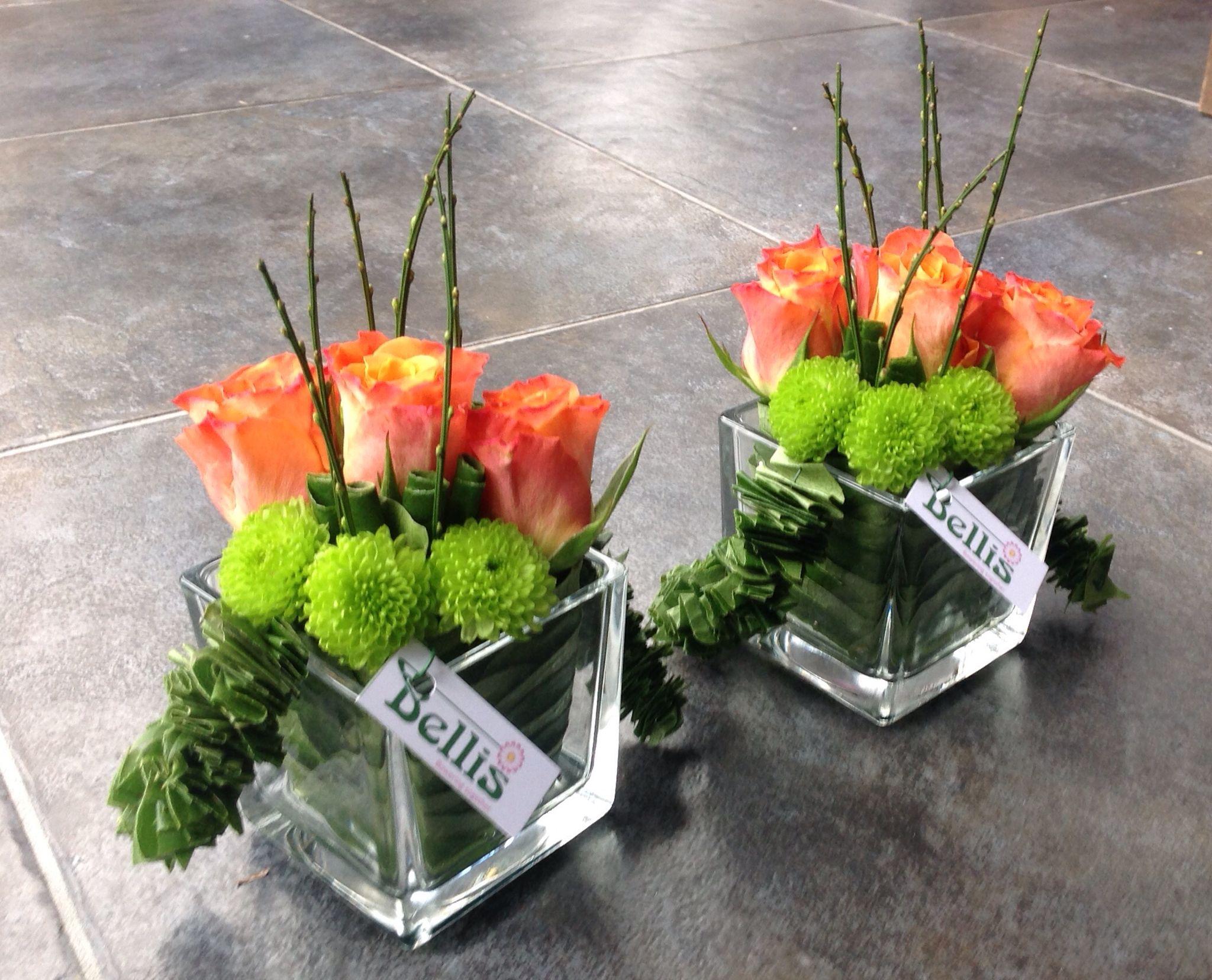 Meer dan 1000 ideeën over tafel bloemstukken op pinterest ...