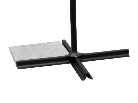best weights for cantilever umbrella