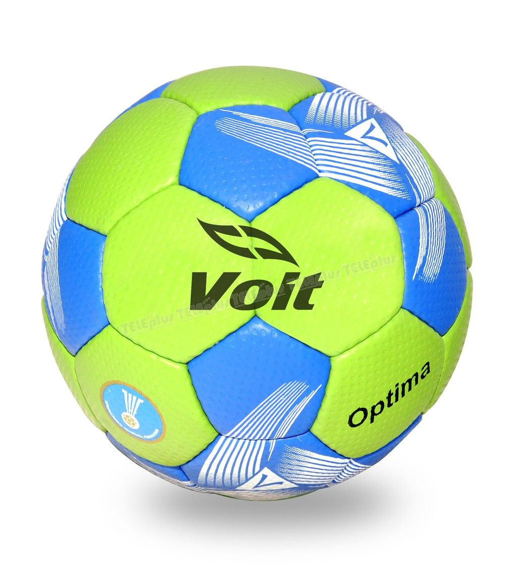 Voit Optima Hentbol Topu IHF Onaylı (5 Adet) - Malzeme: PU  Dikiş: El Dikişli İç Lastik: Latex  Size: 1-2-3  -IHF (Uluslar arası hentbol federasyonu) onaylı antrenman topudur. - Price : TL304.00. Buy now at http://www.teleplus.com.tr/index.php/voit-optima-hentbol-topu-ihf-onayli-5-adet.html