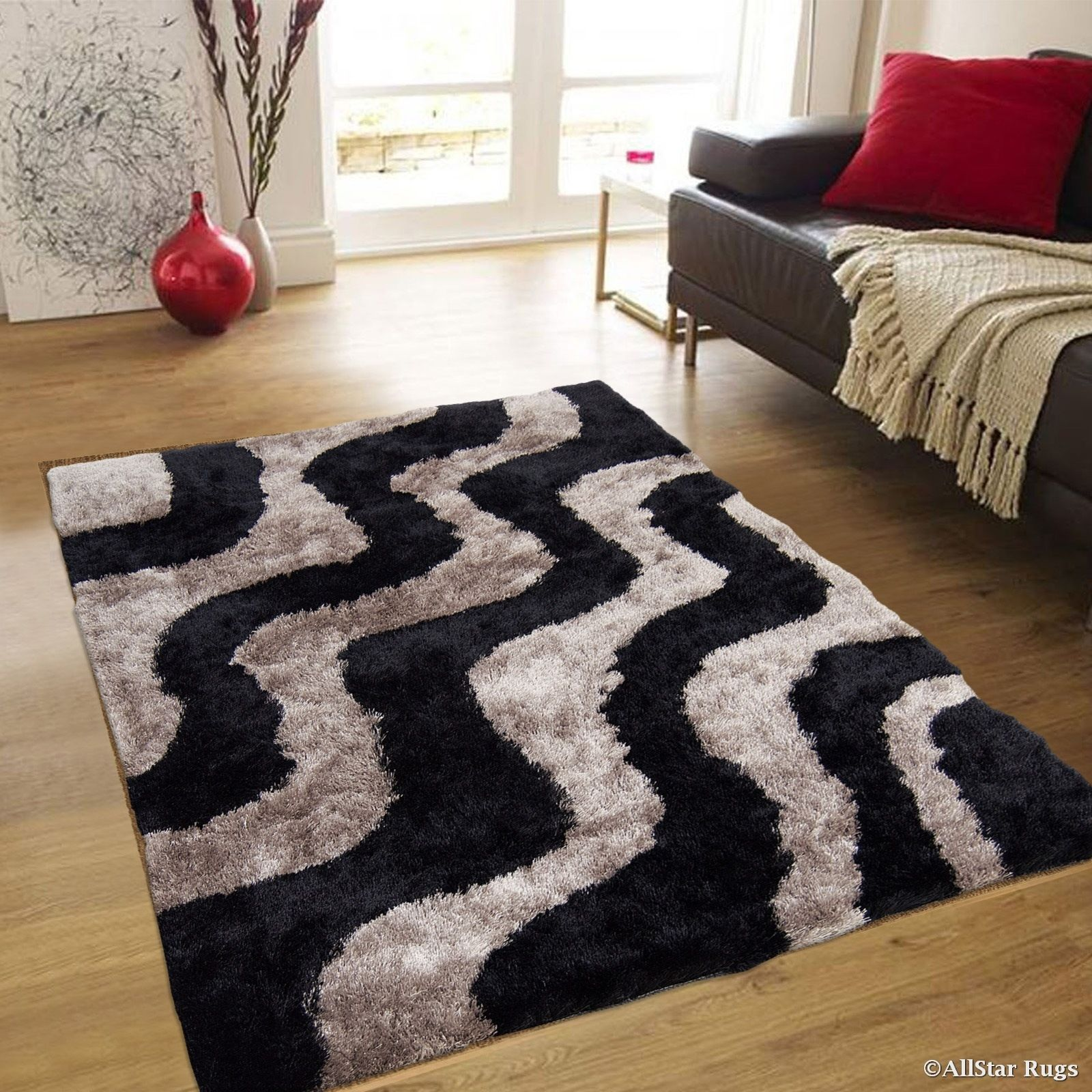Thick Area Rugs Home Decor