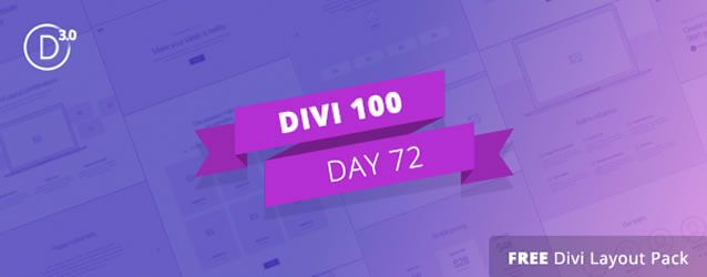The big Divi 3.0 countdown: