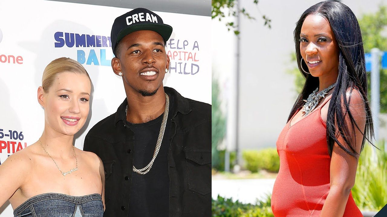 Nick Young Impregnated Ex 3 Months After Proposing To Iggy Azalea - Iggy...