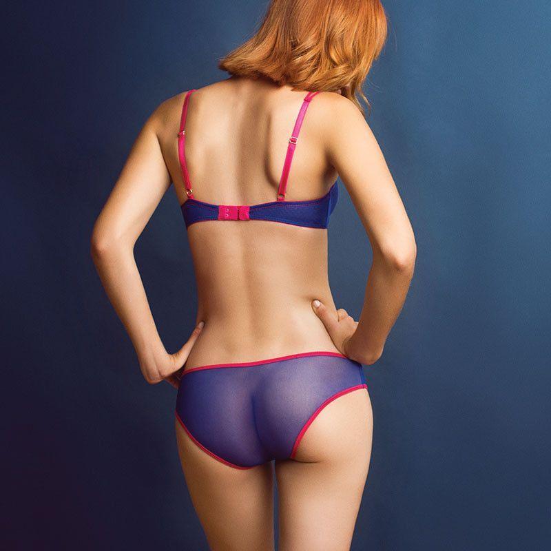 brief purpose of bikini