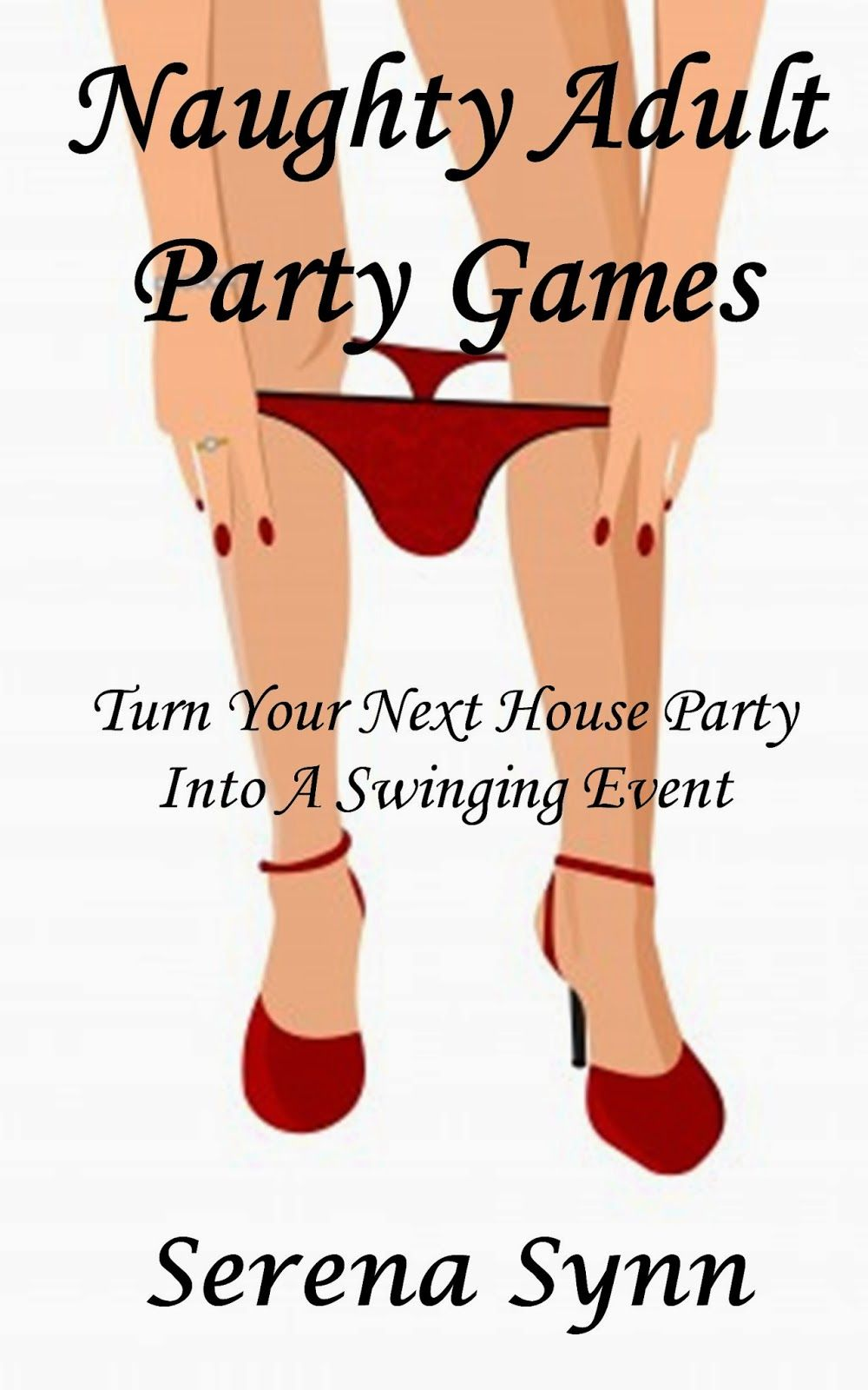 Sexual Games For Adults