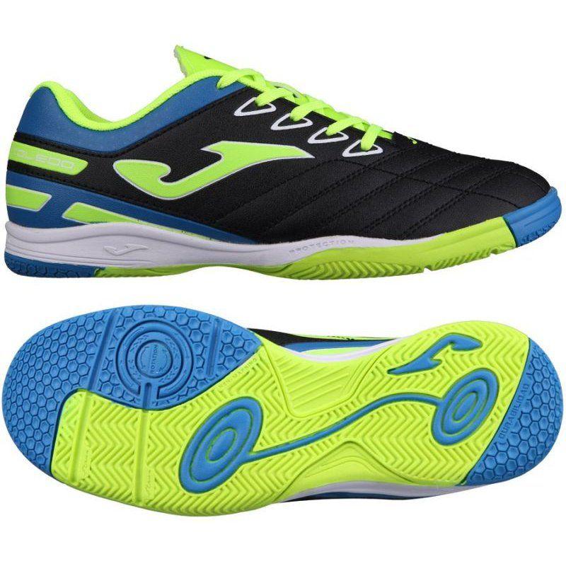 Buty Pilkarskie Joma Top Flex M 901 Tops 901 Tf Czarne Czarny Buty Buty Do Biegania Nike Sport