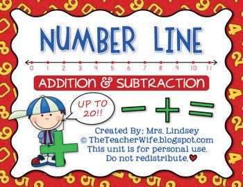 math worksheet : 1000 images about number line on pinterest  number lines open  : Number Line Subtraction Worksheets 1st Grade