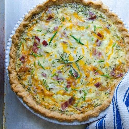 8 Quiche Recipes To Make On A Lazy Weekend Morning Best Quiche Recipes Quiche Recipes Breakfast Brunch Recipes