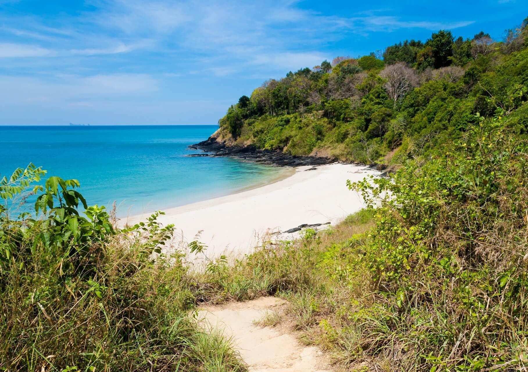 Koh Lanta die schönste Insel Thailands in 2020