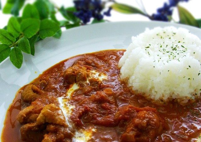 Authentic Butter Chicken Curry In 30 Minutes