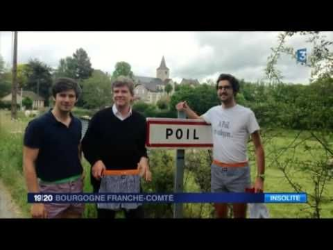France Poil la
