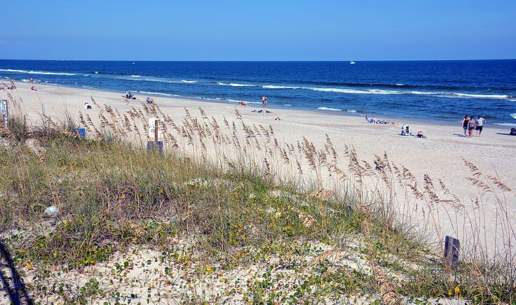 Downtown Carolina Beach Nc Salt Life Pinterest Beaches And