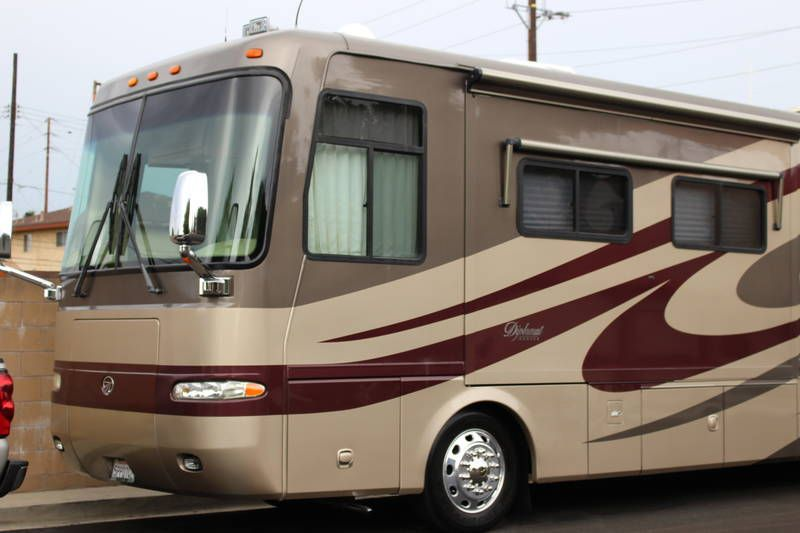 2005 Monaco Diplomat 38PDQ Quad Slide-Out for sale by Owner - Lomita, CA | RVT.com Classifieds