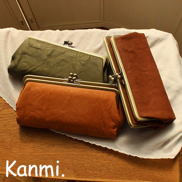 official photos a09cb 29701 ワラビーロングウォレット【楽ギフ_包装選択】【Kanmi ...