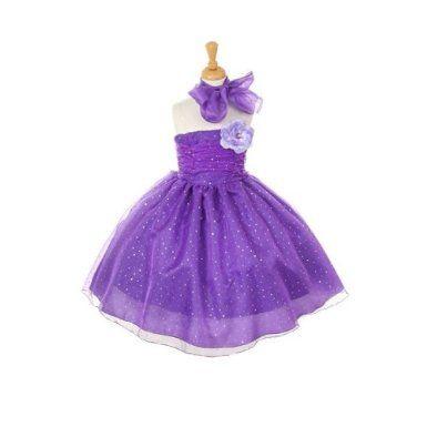 Amazon.com: Cinderella Couture CC1099-Sparkling rainbow hologram disc organza shirring dress: Clothing    http://www.amazon.com/gp/product/B005K6AILU/ref=olp_product_details?ie=UTF8==