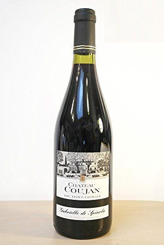 OccasionVin – Château Coujan 2003: Les vins du languedoc bénéficient d'un encépagement varié, de nombreux cépages sont ainsi autorisé dans…