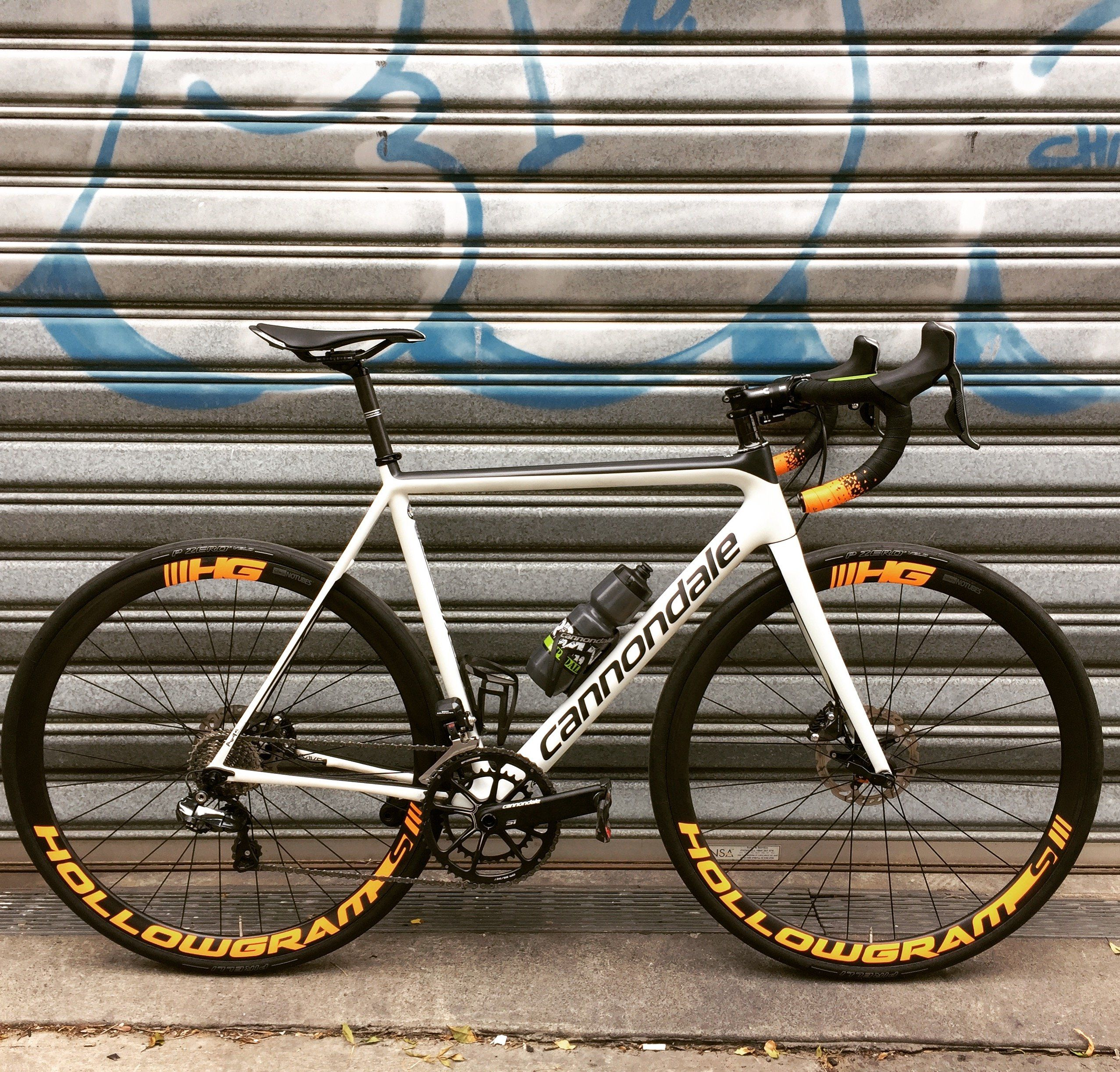 Cannondale Supersix Evo Disc Or Non Disc Product Review