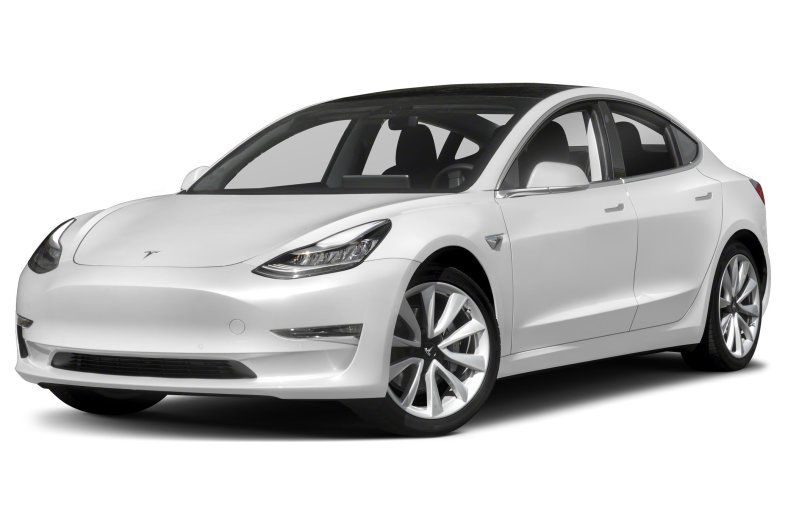 2018 Model 3 Tesla Car Tesla Model Tesla Electric Car