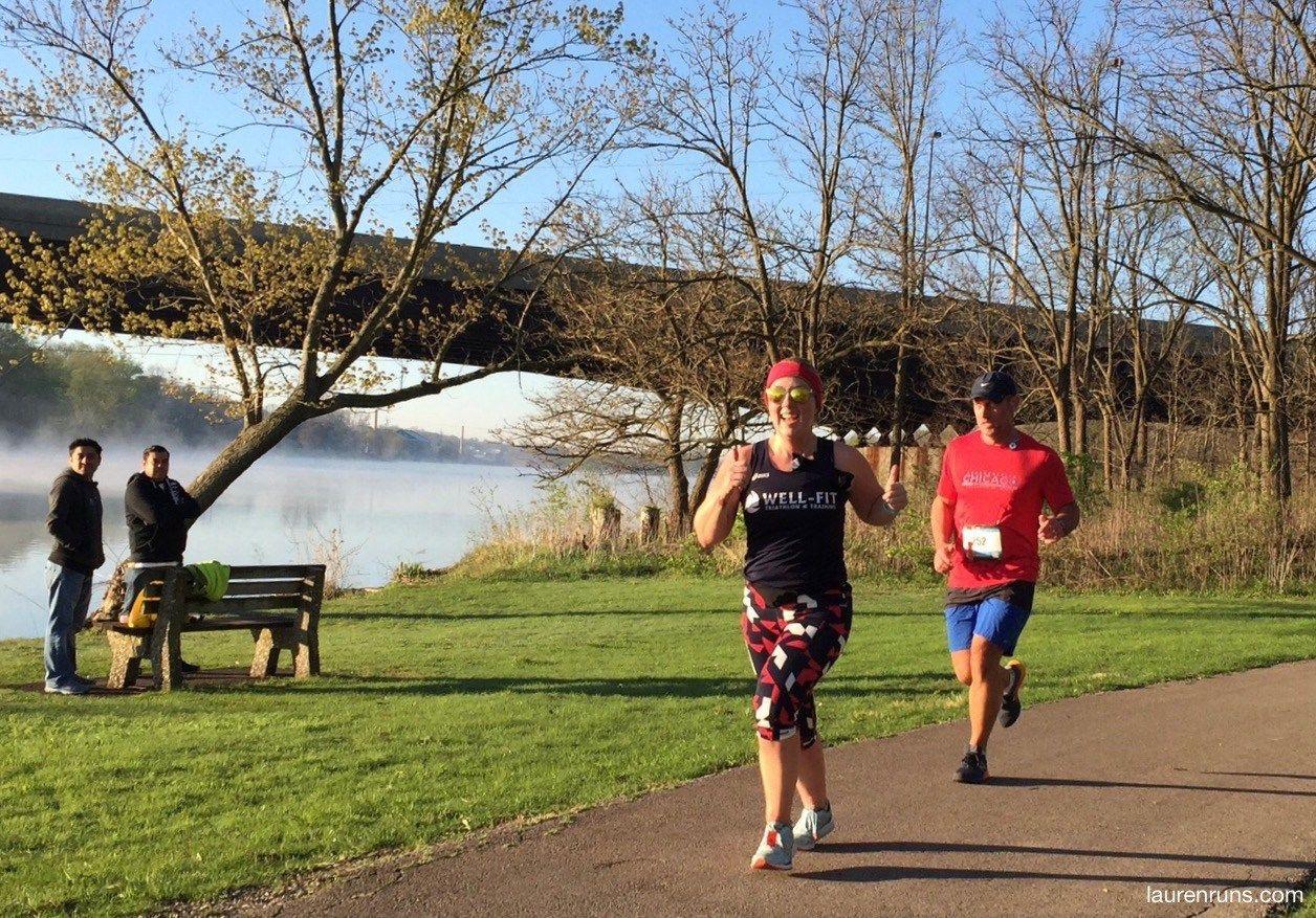 Fox Valley Pr 13 1 Half Marathon Race Recap Lauren Runs Race Recap Half Marathons Races Running Tips