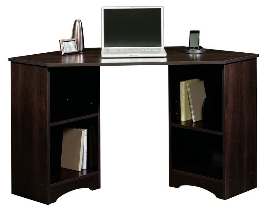 Corner Desk For Small Space Home Office Writing Desks Computer