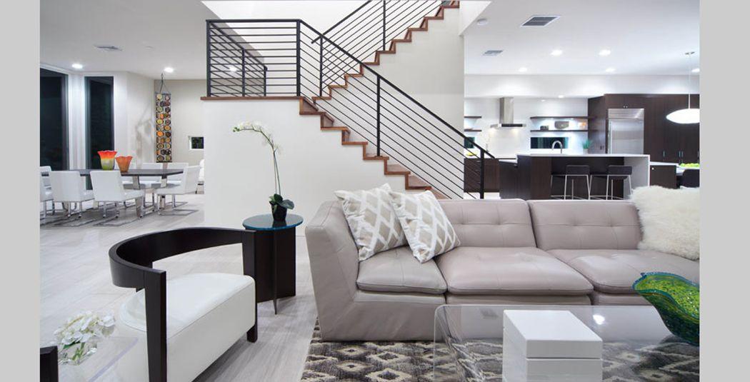 Belle maison d\'architecte près d\'un lac à Orlando – Floride | Belle