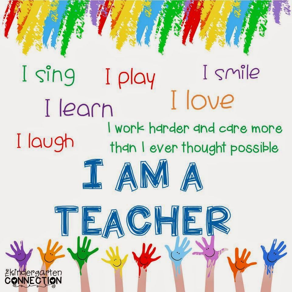 Teaching Ideas Classroom Quotes : The truth about teaching kindergarten