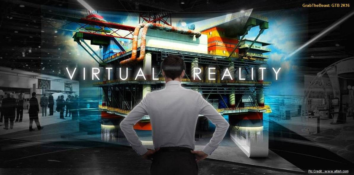 Everthing you should know about the Virtual Reality and how is it different from Augmented reality. Learn how VR tech can influence your life and more.