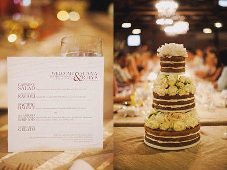 Hilary Duff inspired wedding cake | Wedding Inspiration | Pinterest ...
