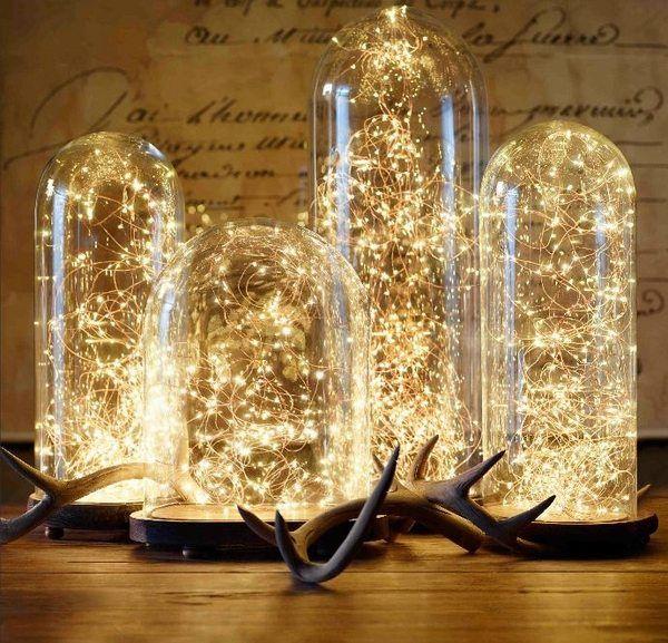 Attractive Outdoor Entertaining Lighting Ideas Table Lighting Ideas Garden Party Decor