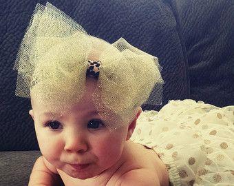 Set of 2 Wild Thing Headbands by JustCharmingDarling on Etsy  #gold #glitter #leopard #stylishbaby #babygirl #polkadot