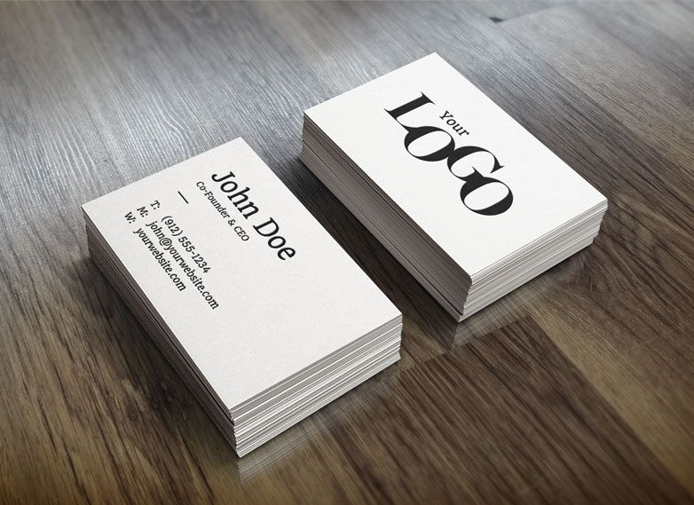 40 really creative business card templates business cards card 40 really creative business card templates webdesigner depot accmission Image collections