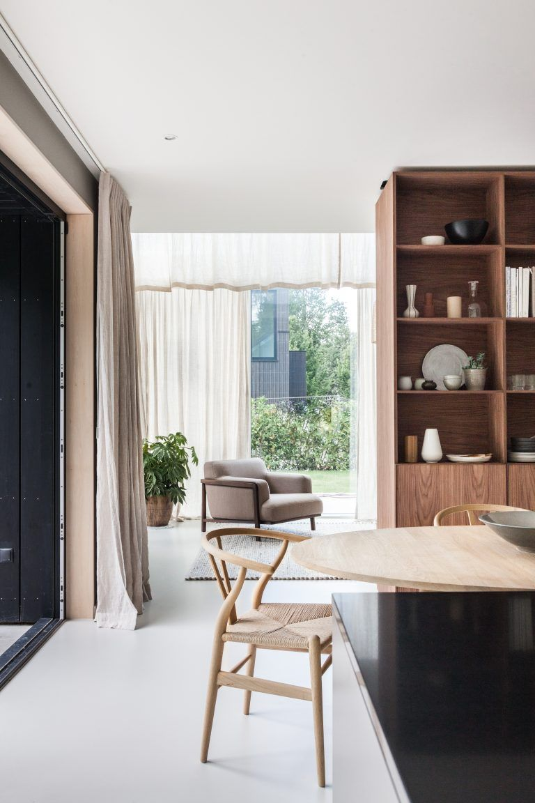 Interior Design Reveal Project Kralingen Interior Design
