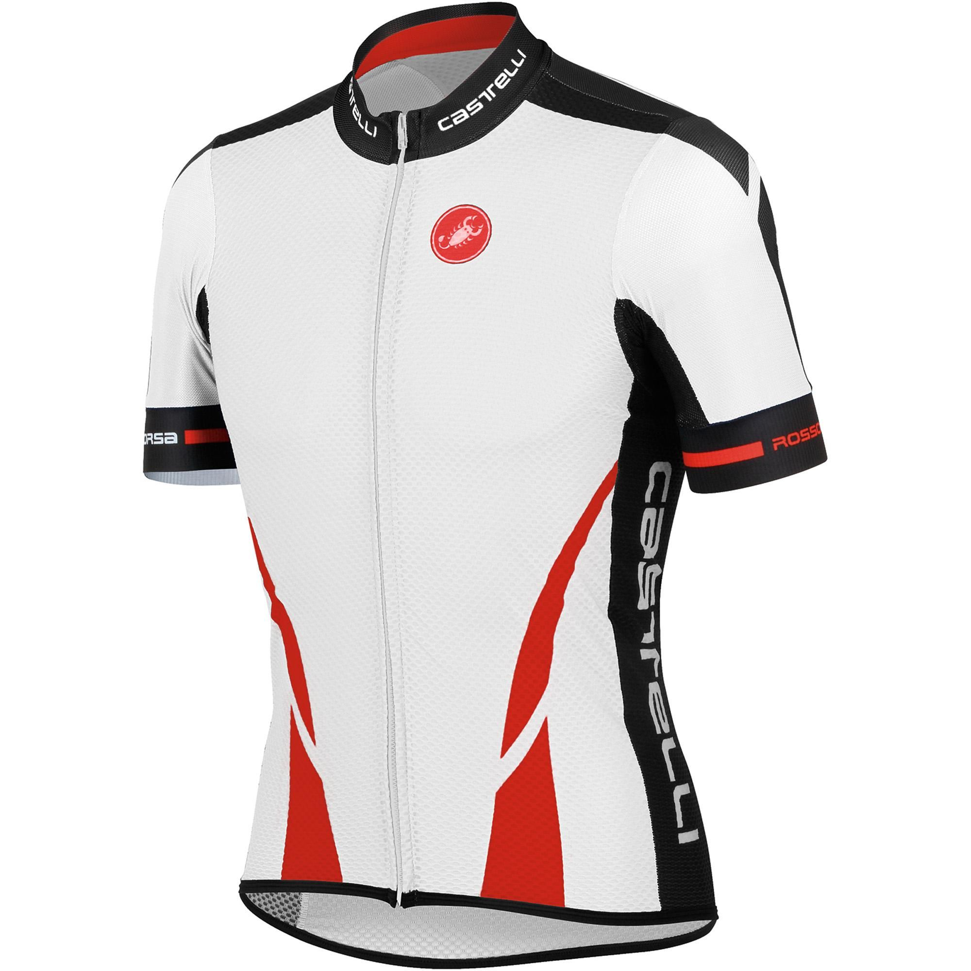 Castelli Climbers Jersey Ultra Light Jersey Cycling Outfit Cycling Jersey Design Clothes