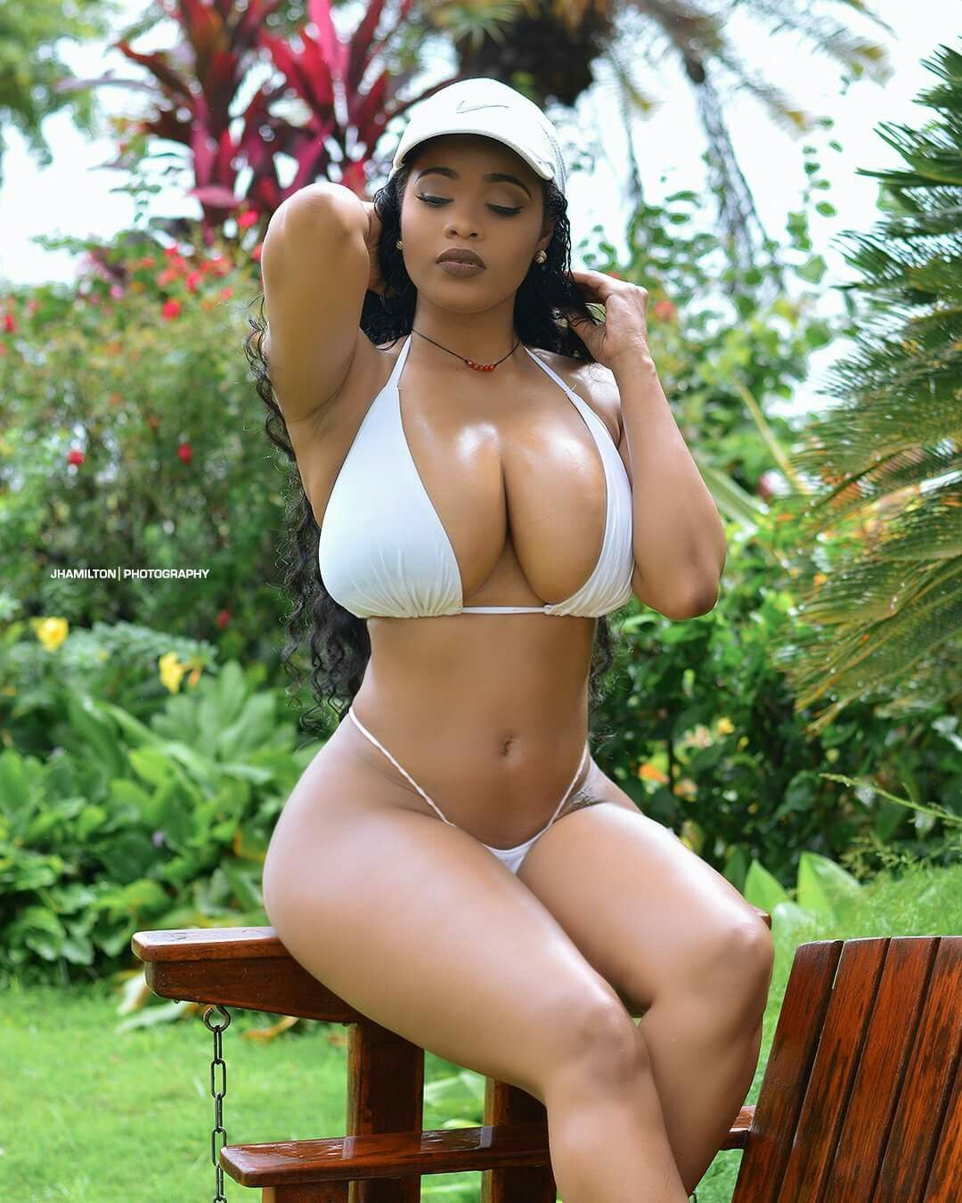 Thick girl gallery