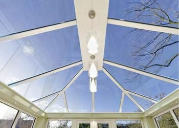 Conservatory Lighting Ideas For Your Home The Home Builders Conservatory Lighting Lighting Conservatory