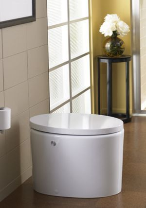 Furniture Amusing Oval Style Of Toilet Looks Cool In The Room With Small Table And F Contemporary Bathroom Vanity Traditional Bathroom Vanity Bathroom Toilets