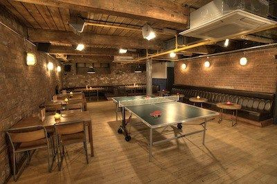 Ten of the Very Best Table Tennis Bars From in the World ...