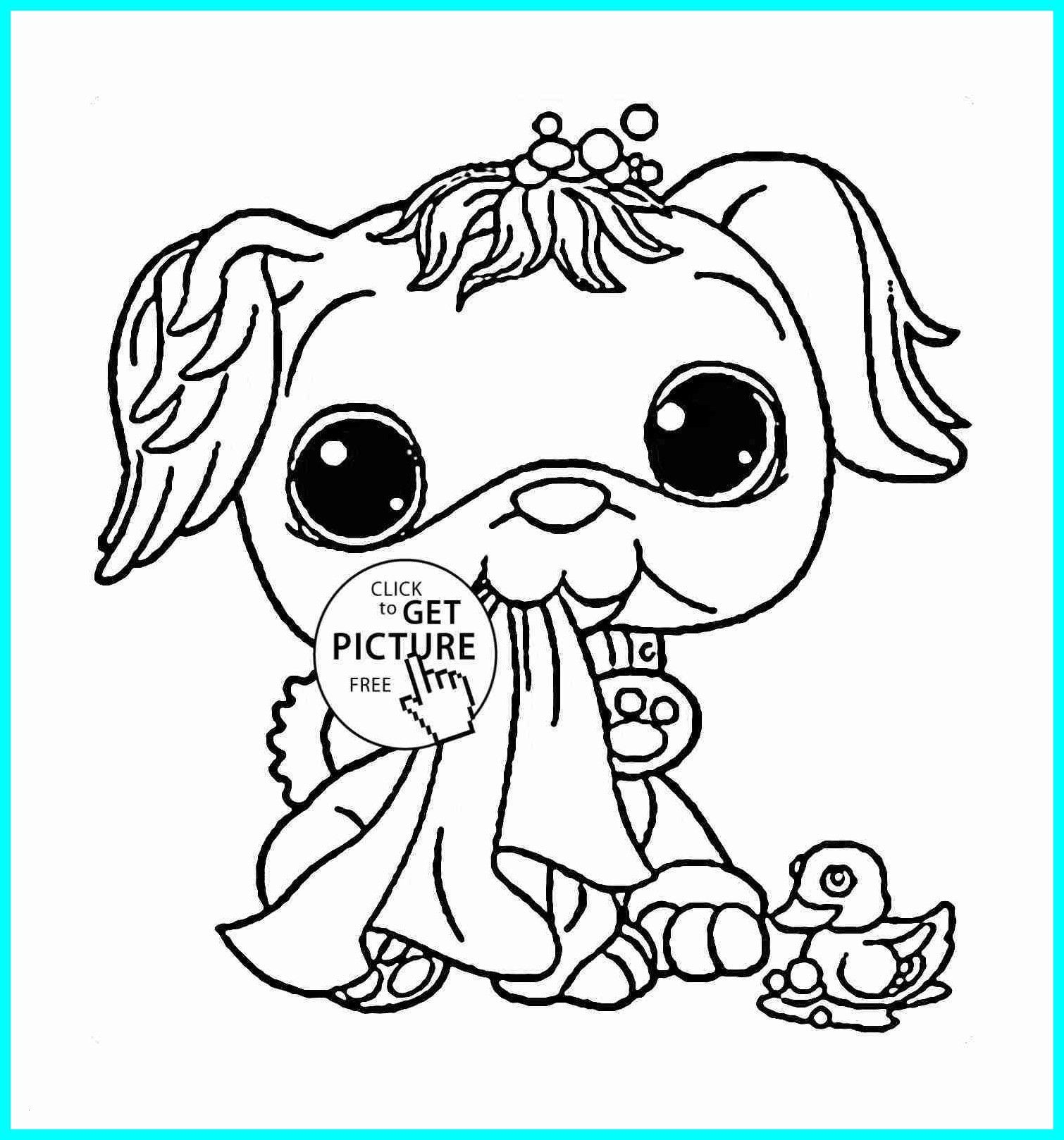 Littlest Pet Shop Coloring Page Fresh Littlest Pet Shop